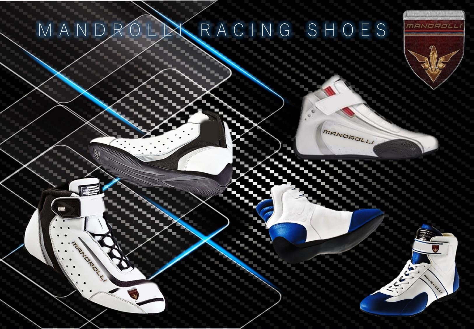 sneaker pair mixed